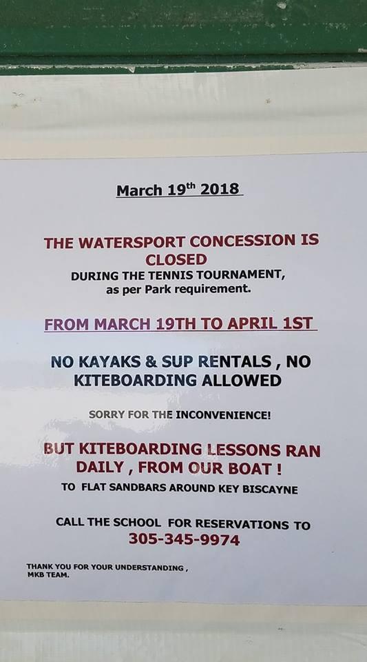 Key Biscayne_no kayaks